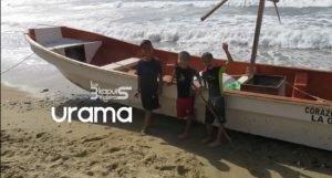 Los3KapuiViajeros visitan Playa Urama