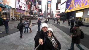 NEW YORK DE PEICULA