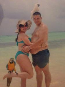 Punta Cana… Un Viaje Romántico