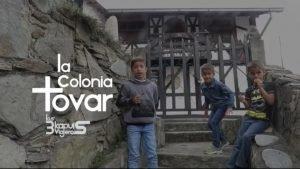 Los3KapuiViajeros visitan El Jarillo y La Colonia Tovar